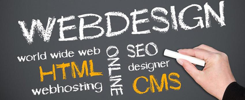 web-dizajn Web dizajn