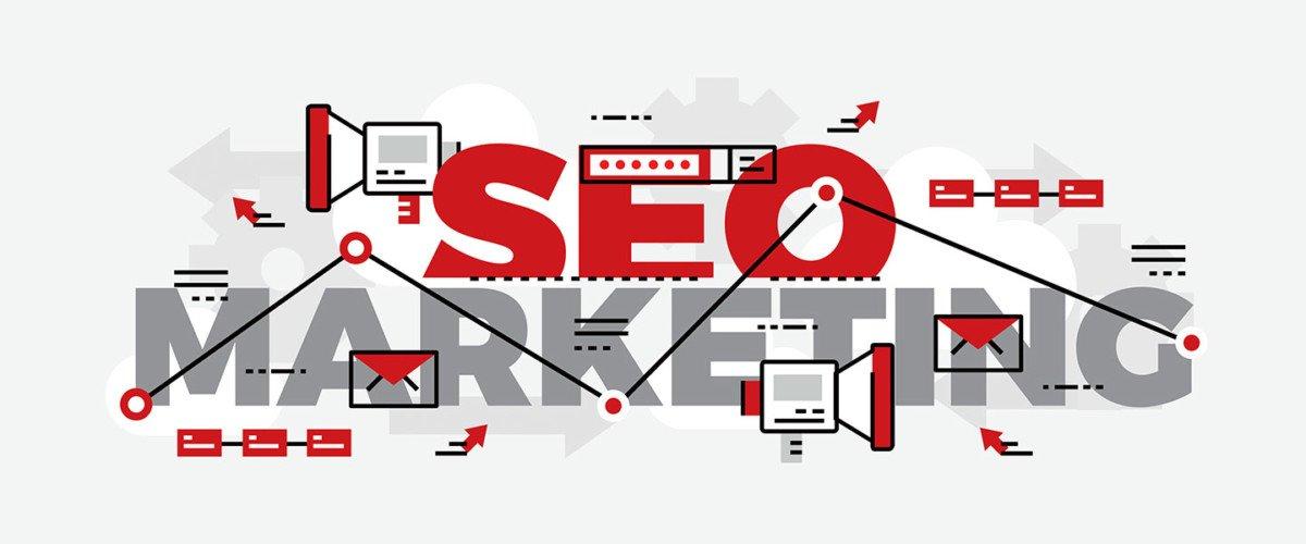 seo-marketing Optimizacija sajta