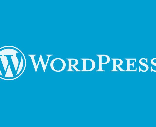 wordpress-sajt-640x520 Zadaci koje trebamo uraditi prilikom održavanja bloga (prvi deo)